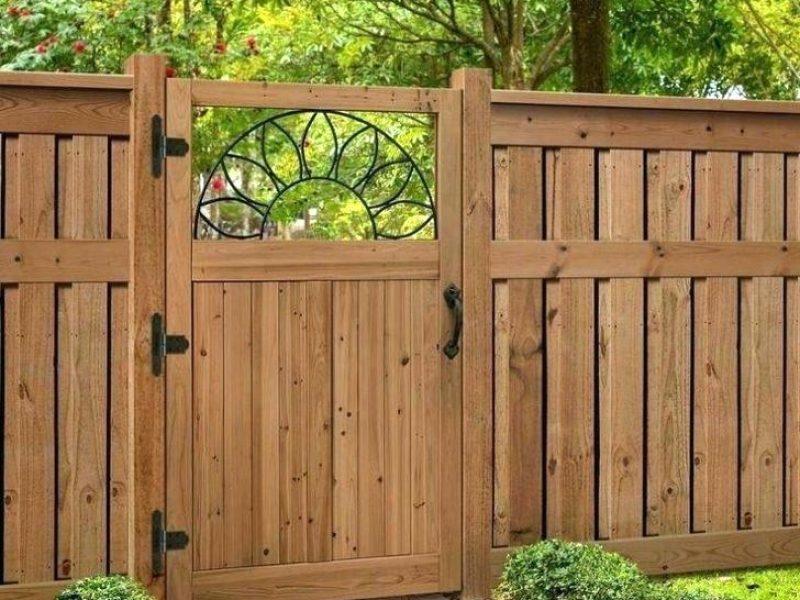 Orange Blossom Mobile Home Park Fencing Fence Installation Experts